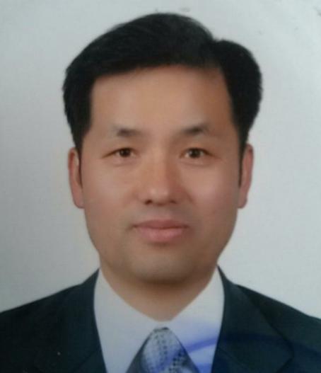 수상자 김기홍 경찰관
