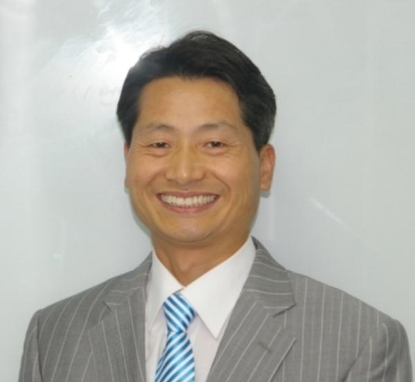 대한상공협의회 회장 박재완 행복 코디네이터 책임교수